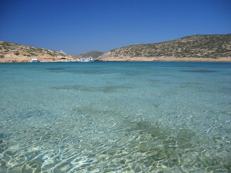Amorgos - Greek Islands