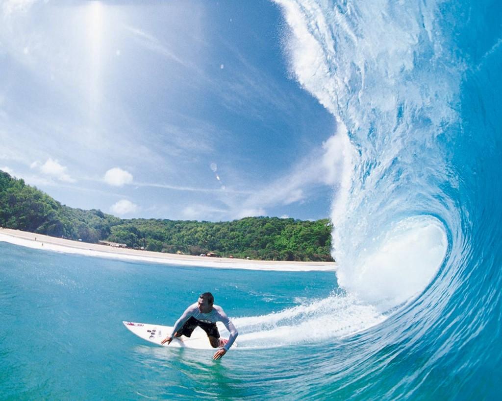 surfing-california