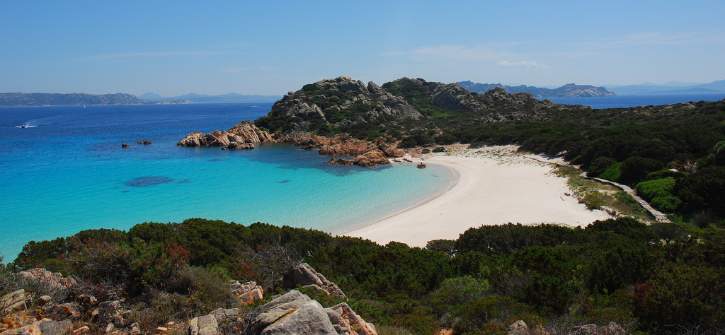 most beautiful beaches in Sardinia