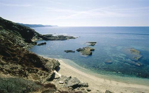 Cala Isola Porri
