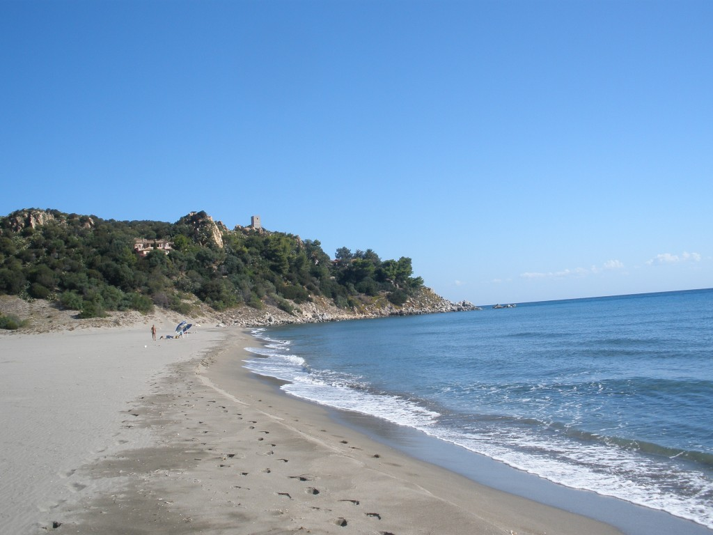 Colostrai Beach
