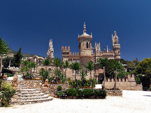 Castle Colomar
