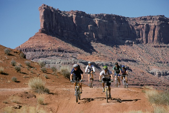 best Cycling routes in the USA