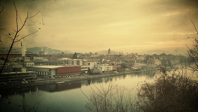 Attractions Slovenia