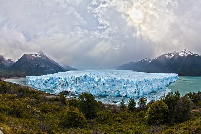 Landmarks in Argentina