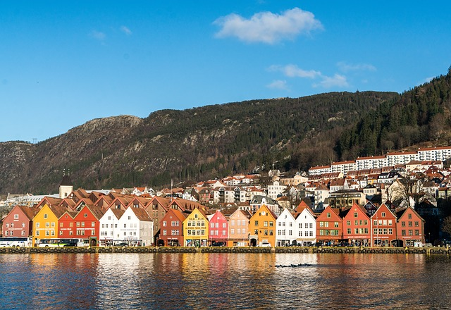 Enjoy fantastic Nordic Holidays