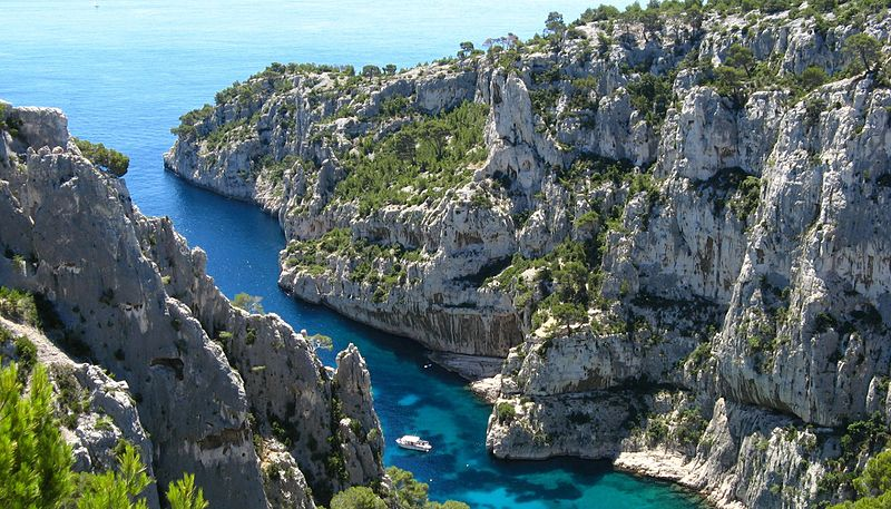 The 7 best beaches of the French Riviera