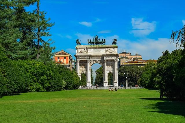 Sempione Park