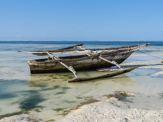 Fabulous Zanzibar Holidays: Christmas and New Years Eve in the Spice Island.