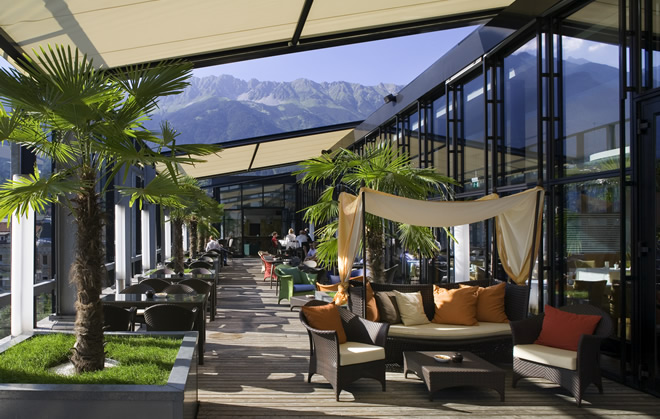 10 Best Rooftop Bars In Europe